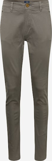 BLEND Pantalon chino en taupe, Vue avec produit