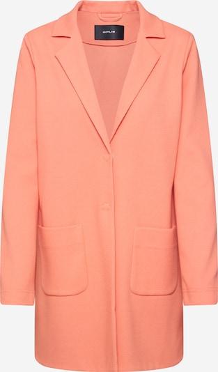 OPUS Blazers in de kleur Koraal, Productweergave