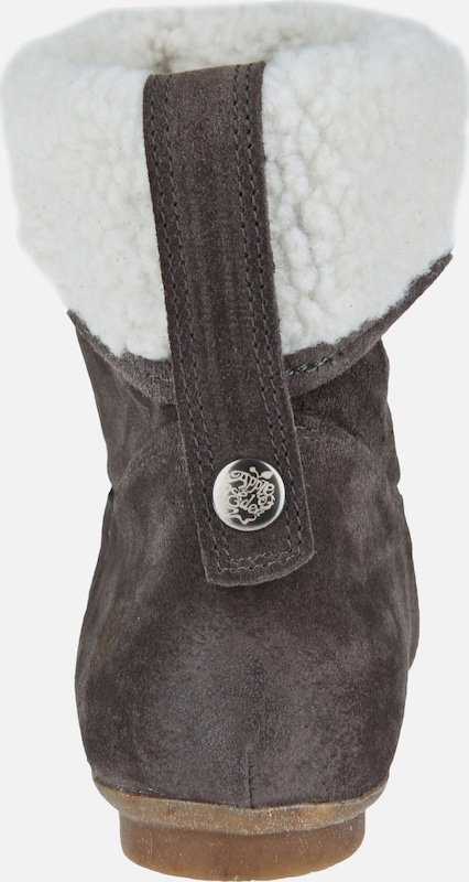 Apple Apple Apple of Eden Boots 'BIANCA' c87f4f