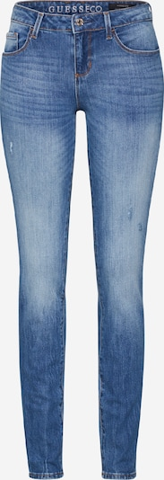 GUESS Jeans 'ANNETTE' in blau, Produktansicht