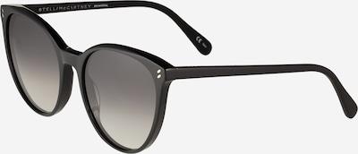 Stella McCartney Sonnenbrille 'SC0086S 56 Sunglass WOMAN BIO ACETAT' in grau / schwarz, Produktansicht