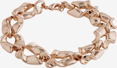 Pilgrim Armband 'Hollis' i roséguld, Produktvy