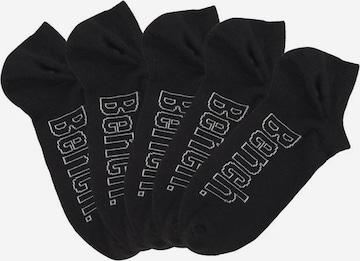 BENCH Socks in Black