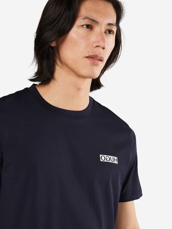 HUGO T-Shirt 'Durned 10201206 01'