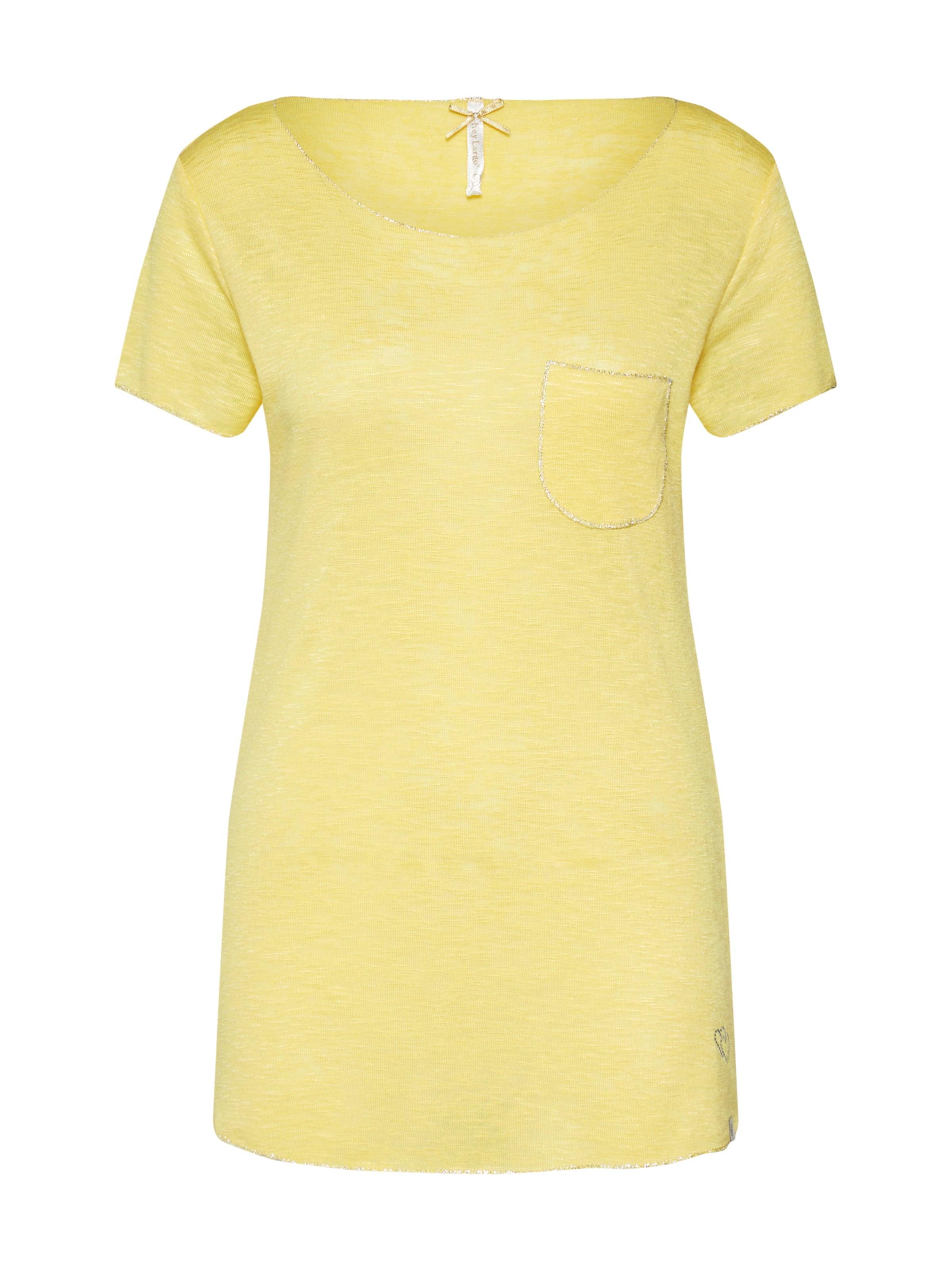 T Largo En Jaune Key shirt R34ALj5q