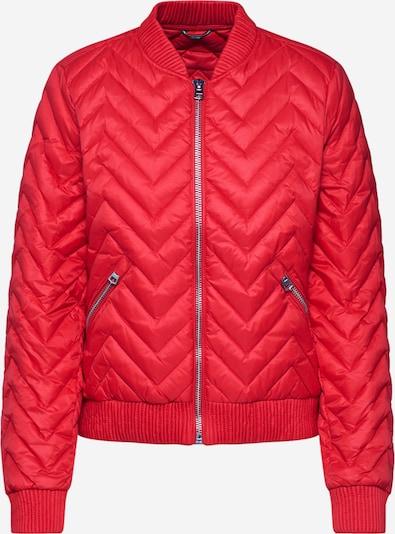 UNITED COLORS OF BENETTON Prechodná bunda - červené, Produkt