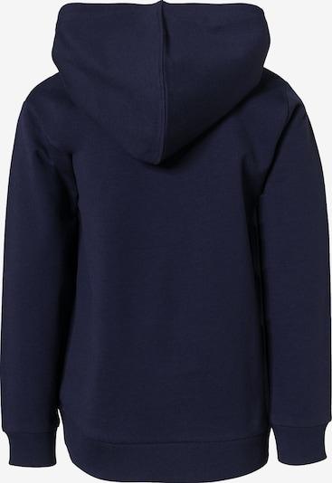 ESPRIT Sweatshirt mit Kapuze in blau, Produktansicht