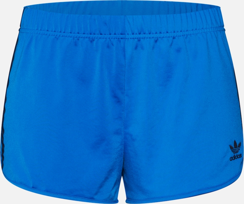 ADIDAS ORIGINALS Shorts in blau, Produktansicht