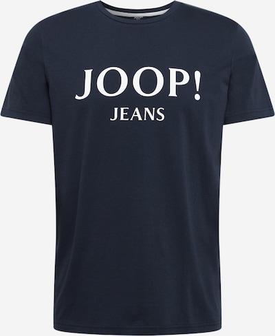 JOOP! Jeans Majica 'Alex' | mornarska barva, Prikaz izdelka
