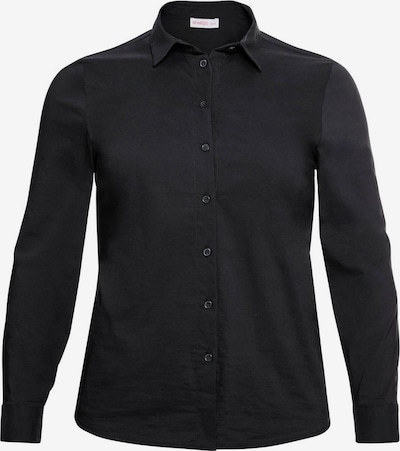 SHEEGO Bluza u crna, Pregled proizvoda