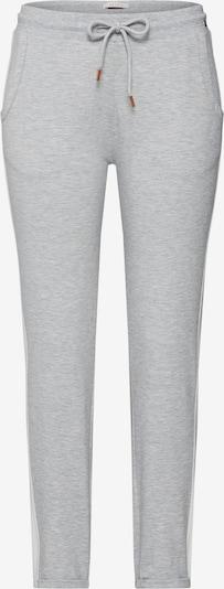 ESPRIT Spodnji del pižame 'DORTJE CAS LW' | svetlo siva barva, Prikaz izdelka