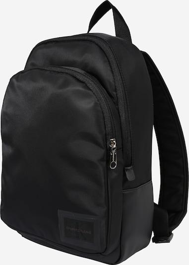 Calvin Klein Jeans Nahrbtnik | črna barva, Prikaz izdelka