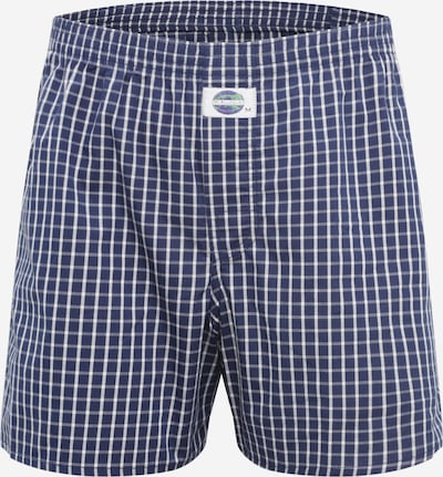 D.E.A.L International Boxershorts 'check' in de kleur Gemengde kleuren, Productweergave