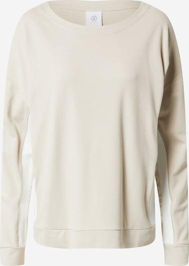 BOGNER Sweater majica 'Emina' u bež, Pregled proizvoda