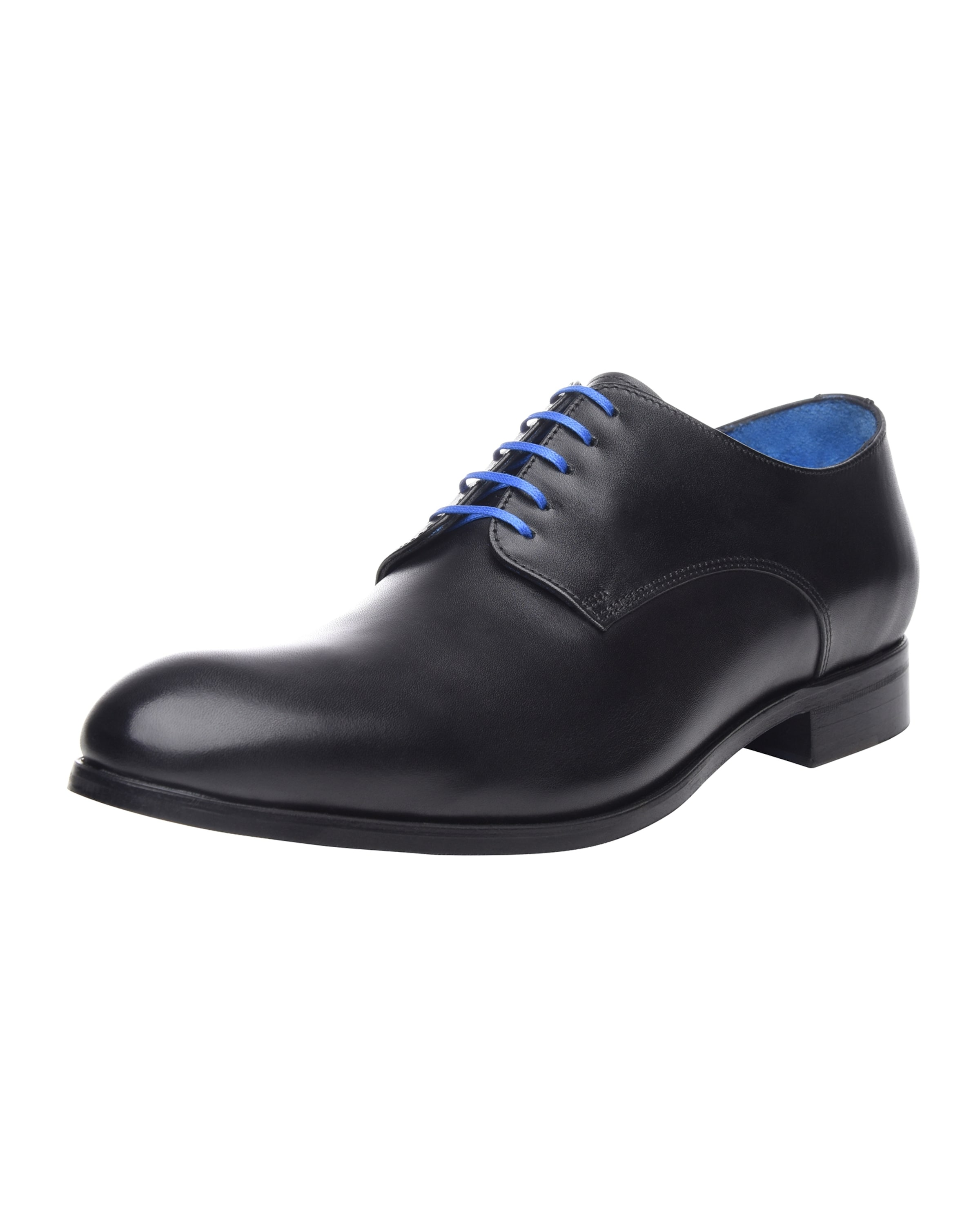 SHOEPASSION Businessschuhe  No. 5611 BL