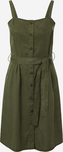 Noisy may Kleid 'SANSA' in oliv, Produktansicht