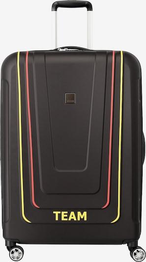 TITAN Trolley 'X-Ray BSD Team Edition' in gelb / rosé / schwarz, Produktansicht