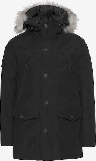 TIMBERLAND Winterjacke 'Scar Ridge' in schwarz, Produktansicht