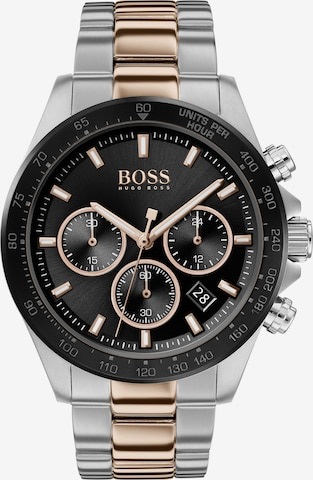 BOSS Casual Uhr in Gold