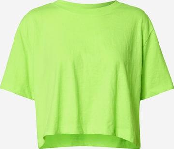Urban Classics Skjorte i grønn