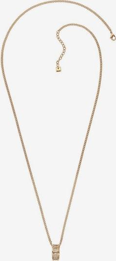 DKNY Kette in gold, Produktansicht