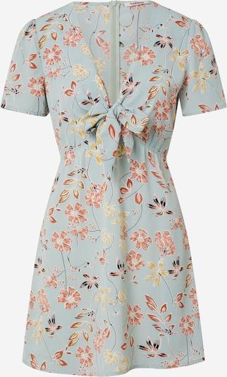 GLAMOROUS Šaty - světlemodrá / mátová, Produkt