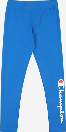Champion Authentic Athletic Apparel Leggings in himmelblau, Produktansicht