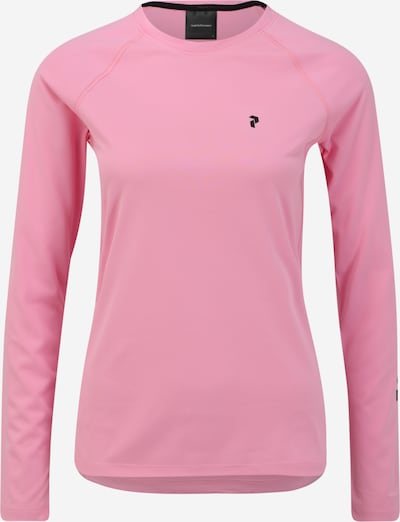 PEAK PERFORMANCE T-shirt fonctionnel 'PRO CO2' en rose, Vue avec produit