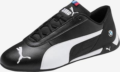 PUMA Sneaker 'BMW MMS R-Cat' in schwarz / weiß, Produktansicht