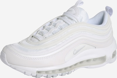 fehér Nike Sportswear Rövid szárú edzőcipők 'Air Max 97', Termék nézet