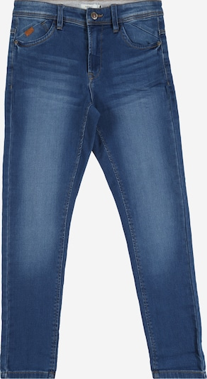 NAME IT Jeans in blau, Produktansicht