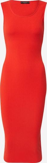 GUESS Robe 'SHIVA' en rouge, Vue avec produit