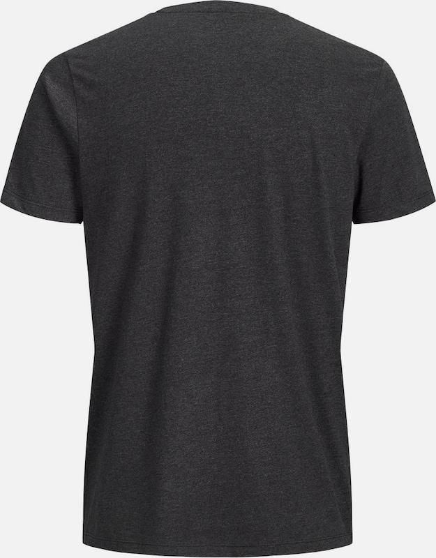 T Anthrazit Jack amp; Jones shirt f7wTnvXYq