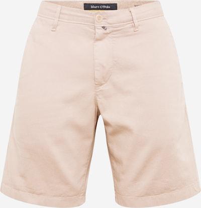 Marc O'Polo Pantalon chino 'Salo' en beige, Vue avec produit