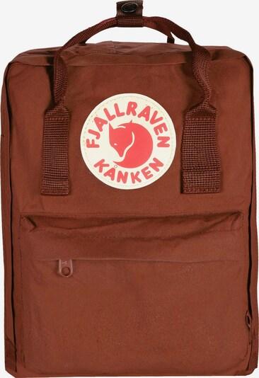 Fjällräven Kånken 16 Mini Rucksack 29 cm in rostbraun, Produktansicht