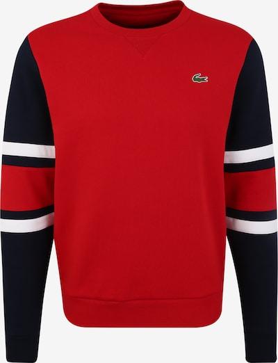 Lacoste Sport Sportovní mikina - červená, Produkt