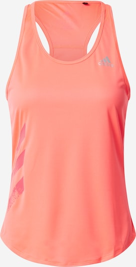 ADIDAS PERFORMANCE Tanktop 'Own the Run' in neonpink, Produktansicht