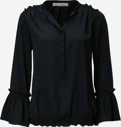 heine Blouse 'Rüschenbluse' in black, Item view