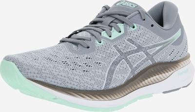 Bėgimo batai 'Evoride' iš ASICS , spalva - pilka, Prekių apžvalga