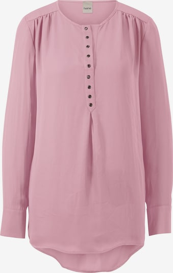 heine Bluse in pink, Produktansicht