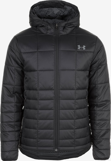 UNDER ARMOUR Jacke in schwarz, Produktansicht