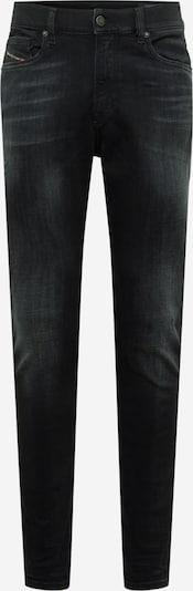 DIESEL Jeans 'D-Amny-Y' in de kleur Zwart, Productweergave