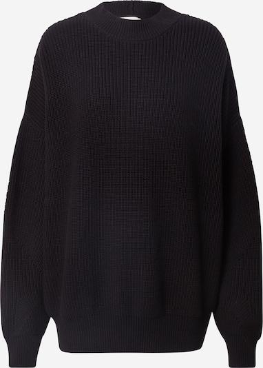 LeGer by Lena Gercke Pullover 'Ela' in schwarz, Produktansicht