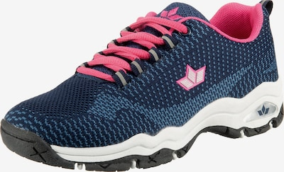 LICO Sneakers in blau / pink, Produktansicht