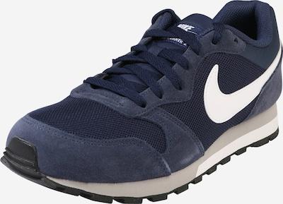 Nike Sportswear Sneaker 'Runner' in navy / weiß, Produktansicht