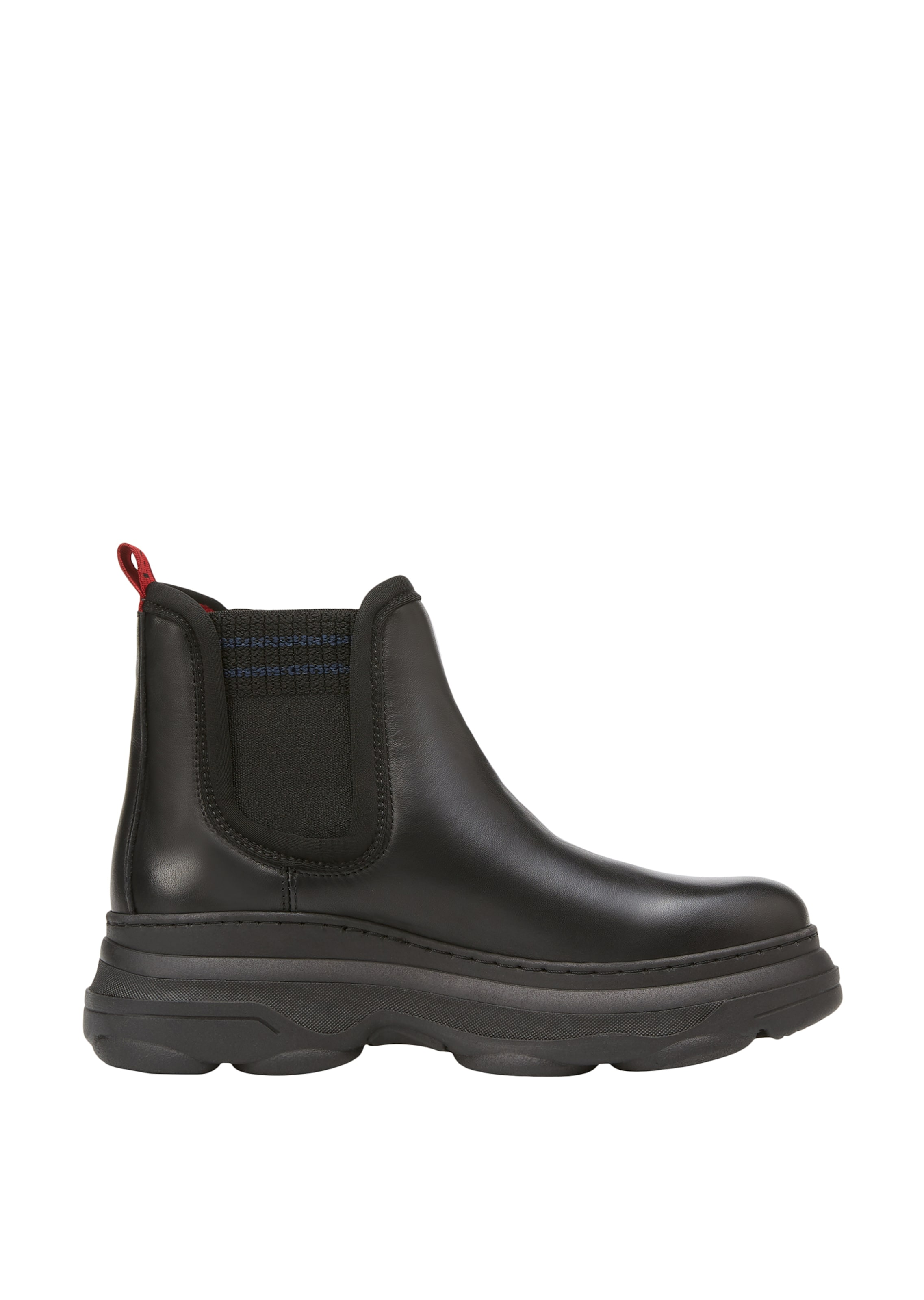 In Chelsea Boots Marc Schwarz O'polo zSVUMp