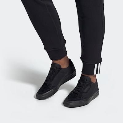 ADIDAS ORIGINALS Sneakers laag in de kleur Zwart: Vooraanzicht