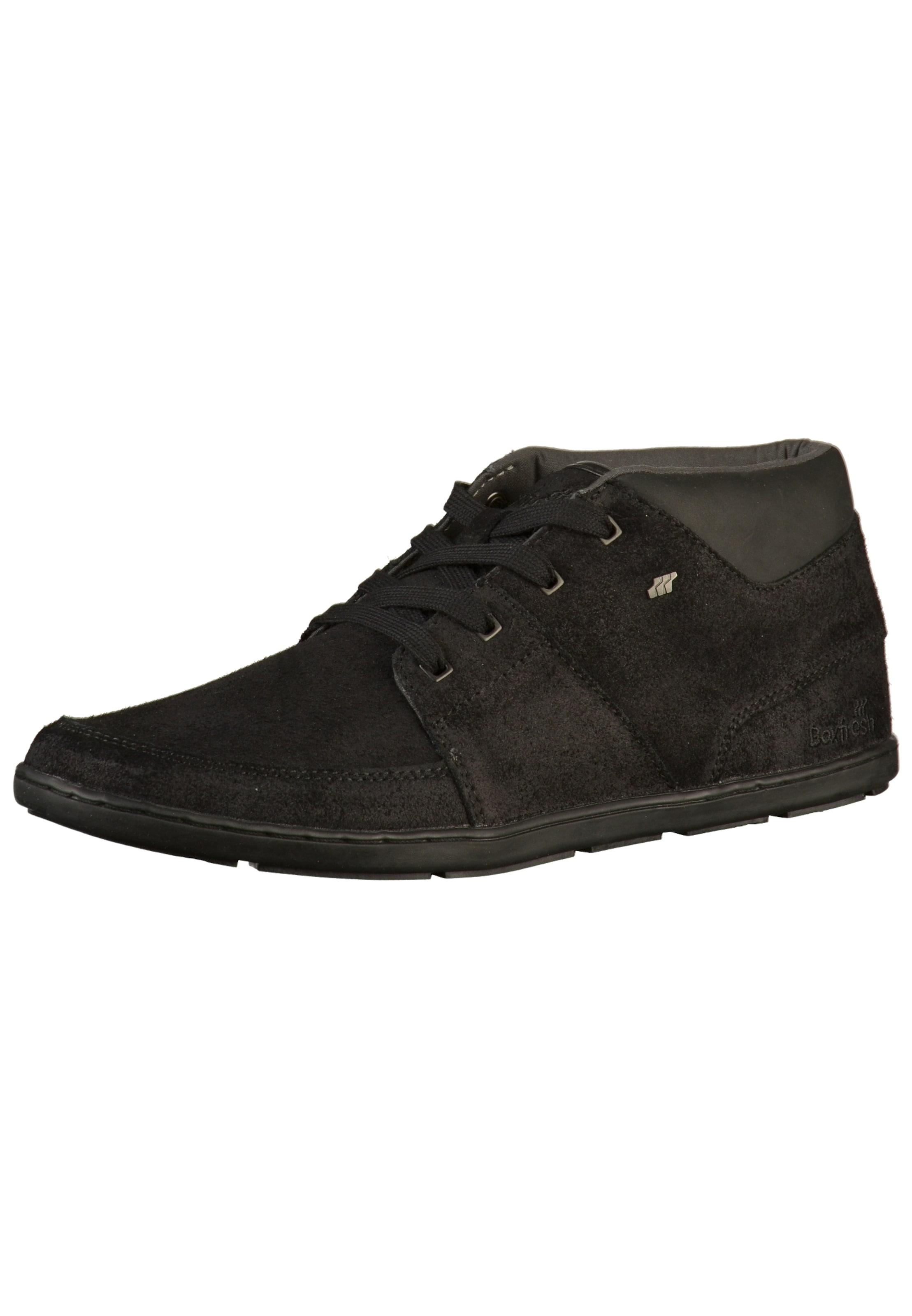 BOXFRESH Sneaker CLUFF Verschleißfeste billige Schuhe