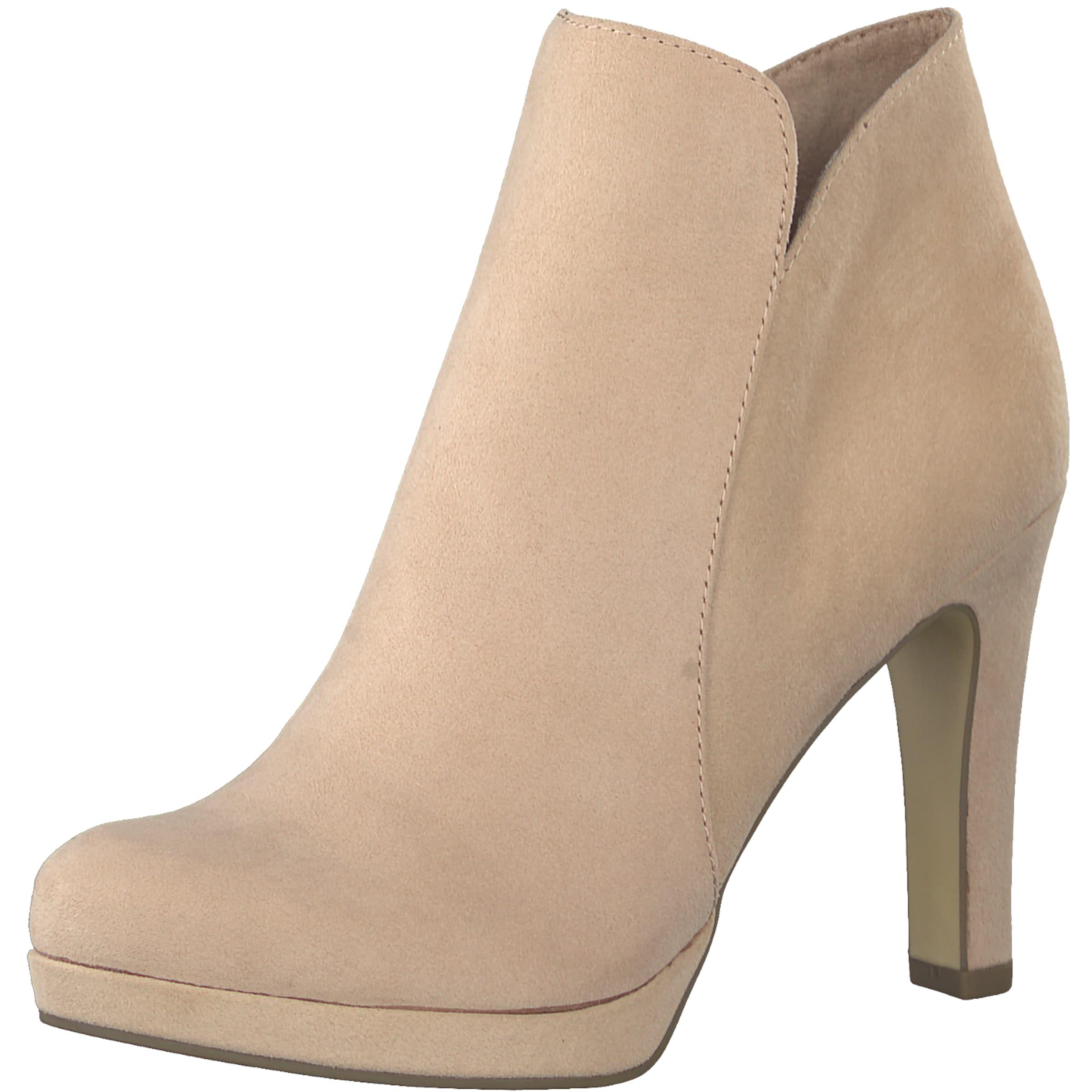 TAMARIS | High Heel 'Ankle Boot' Schuhe Gut getragene Schuhe