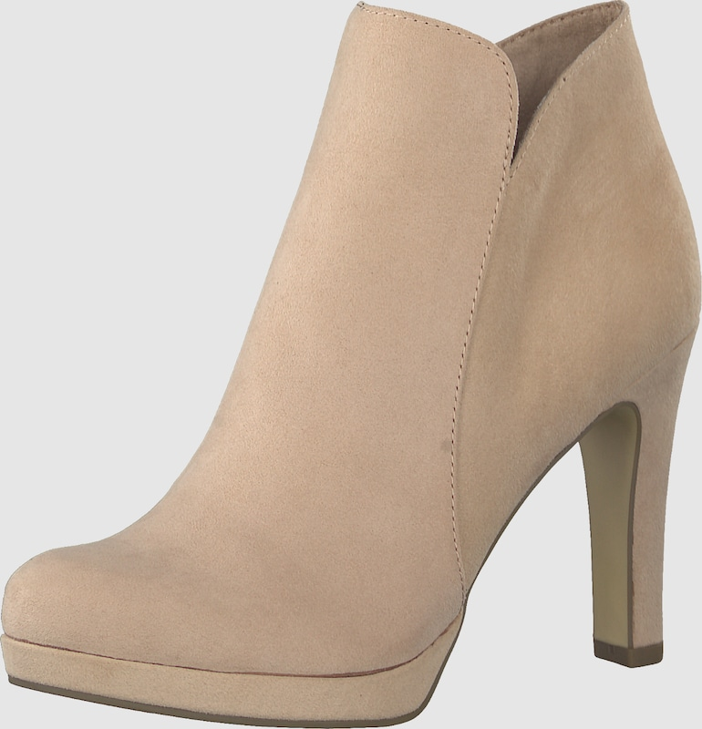TAMARIS High Heel 'Ankle Boot'